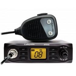 Lafayette Statie Radio CB Atena