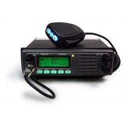 Lafayette Statie Radio CB Trucker 8 W