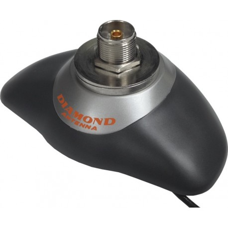 Diamond K-600M Suport Antena CB la Portbagaj