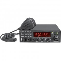 AnyTone AT-5555 Statie Radio Putere 1W - 40W