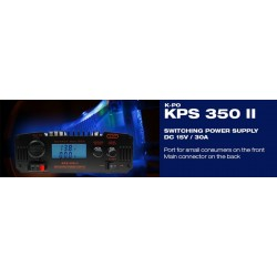 K-PO KPS 350 II Sursa de Tensiune 25-30A