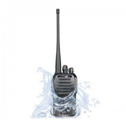 Polmar IP67 WET Statie Radio PMR