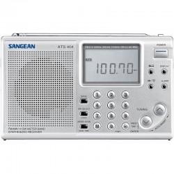 Sangean ATS-404 Radio