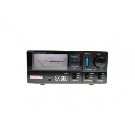 K-PO SX 600 Reflectometru