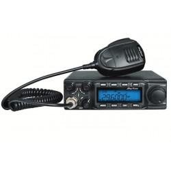 AnyTone AT-6666 Statie Radio CB Putere FM 45W/SSB 60W