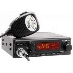 Polmar EX 40 Statie Radio CB 4W