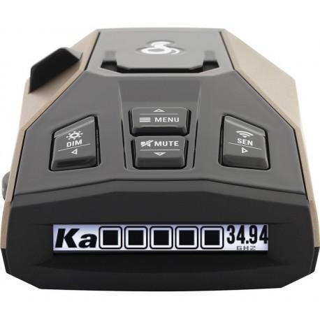 Cobra RAD 450 Detector Radar