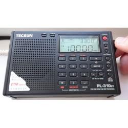 TECSUN PL-310ET Radio