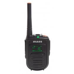 MAAS PT-120 Statie Radio PMR
