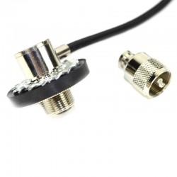 Sonar Cablu T301 Pentru Prindere Fixa