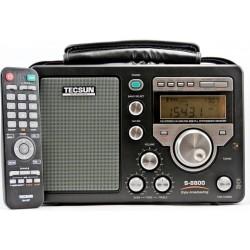TECSUN S-8800 Radio AM/LW/SW/FM