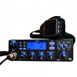 TTI TCB 881 Statie Radio CB 4W