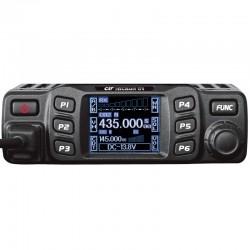CRT MICRON UV Statie UHF-VHF