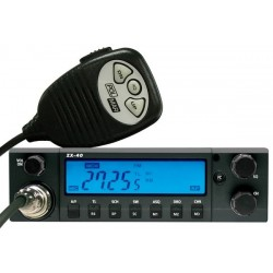 Polmar ZX 40 Statie Radio CB 4W