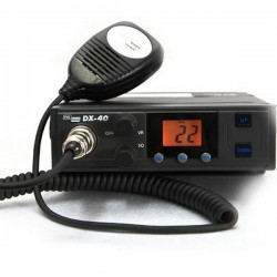 Polmar DX 40 Statie Radio CB 4W