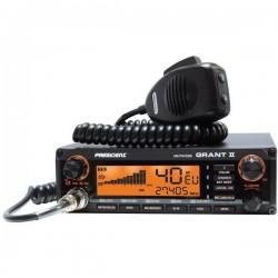 President Grant II ASC Statie Radio CB 4W