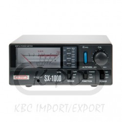 Hoxin SS-1000 Reductor RF si SWR