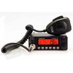 President Harry III Statie Radio CB Putere 4W Filtre Murata