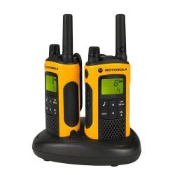 Motorola T80 Statie Radio PMR