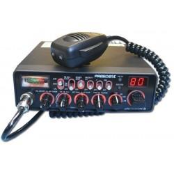 President Jackson II ASC Statie Radio CB 4W/10W Export