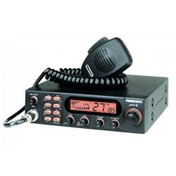 President JFK II ASC Statie Radio CB 4W/10W Export