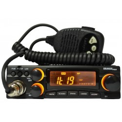 Lafayette Statie Radio CB Ermes PRO