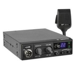 CRT S MINI Statie Radio CB Reglabila 4W-8W Comutabila