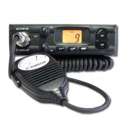 Albrecht Statie Radio AE 6190