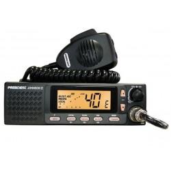 President Johnson II Statie Radio CB 4W