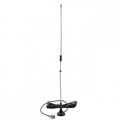DiscOne Allband Antena Scanner