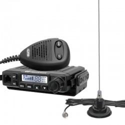 Danita 440 Statie Radio CB + Sonar-825 Antena Cb Magnetica