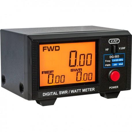 K-PO DG-503 Reflectometru Digital