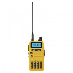 CRT FP 00 Statie Radio VHF / UHF