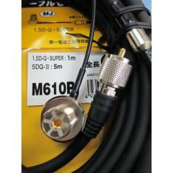 Diamond M610M Cablu Prindere Fixa
