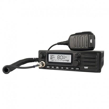 TEAM TruckerCom MultiNorm Statie Radio CB
