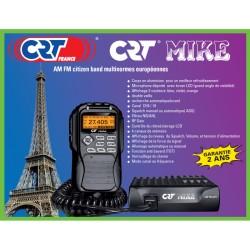 CRT Statie Radio CB MIKE