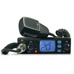 TTi-TCB 560 Statie Radio CB 4W/10W Export