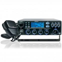 TTI TCB 880 H Statie Radio 4W/20W Export