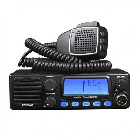 TTI TCB 900 Statie Radio CB 4W