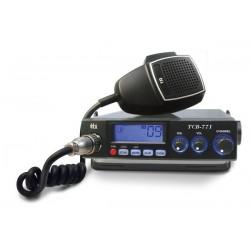 TTi TCB 771 Statie Radio CB 4W