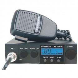 Albrecht Statie Radio AE 6690