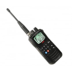 Intek H 520 Plus Statie Radio 4W