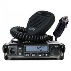 CRT Millenium Statie Radio CB + Millenium MINI 45 Antena CB Prindere Magnetica