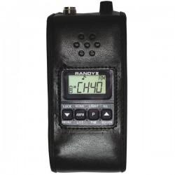 President Randy II M Statie Radio CB (fara accesorii)