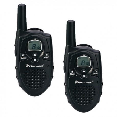 Midland G5 Statie Radio PMR 446
