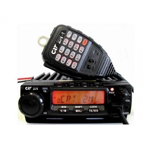 CRT 2M Statie Taxi VHF Superstar