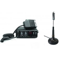 CRT Micro 30 Antena Superstar Magnetica