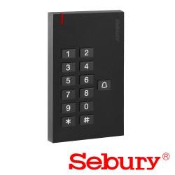 Sebury SEB-Q3 Cititor/Controler Stand-Alone