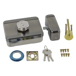 Yala Electromagnetica CSL-04 Aplicata