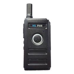 MS P-01 Statie Radio PMR UHF 446Mhz Ultra Portabila